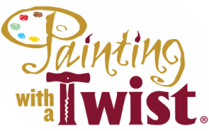 Homeschool Field Trip - Painting With A Twist, Beaumont
