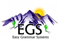 Teaching and learning grammar can be easy.... Easy Grammar!