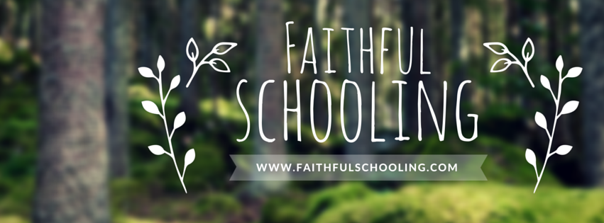 Faithful Schooling...Your Homeschool Away From Home in Beaumont
