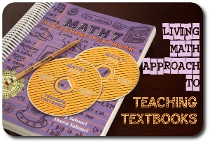 Teaching Textbooks 3.0 And No Guesswork