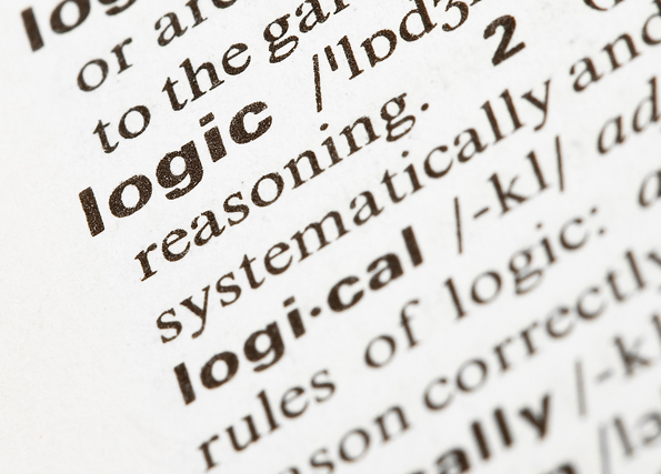 It's Simply Logical - A Workshop At The SETX Homeschool Expo