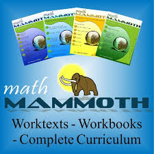 Math Mammoth is Quality Learning Tools for Southeast Texas Homeschoolers