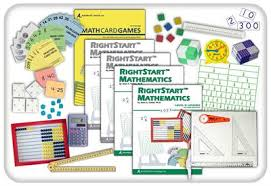 RightStart Provides Fun Learning with Math Games