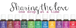 Essential Oils With Layla Martin